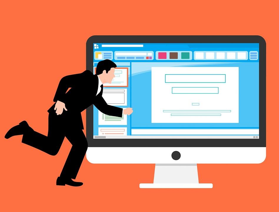 Comment se crée, vie et évolue un site web ?