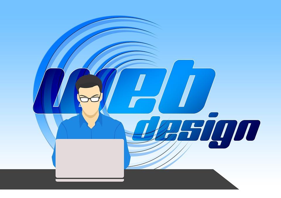 Webdesigner : Un métier d'artiste et d'informaticien !