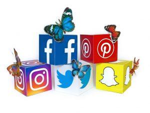 Les Médias Sociaux : quel avenir nous réservent-ils ?