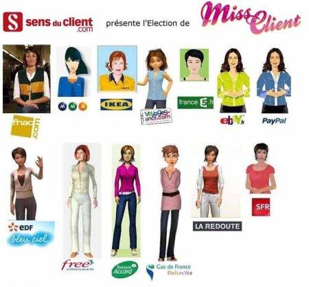 Agent Virtuel : un effet de mode ?