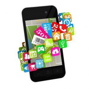 Publicité Mobile : nouvelle effet de mode chez les entreprises