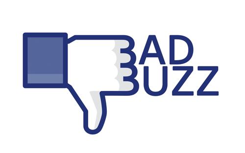 Bad Buzz : la sentence du consommateur