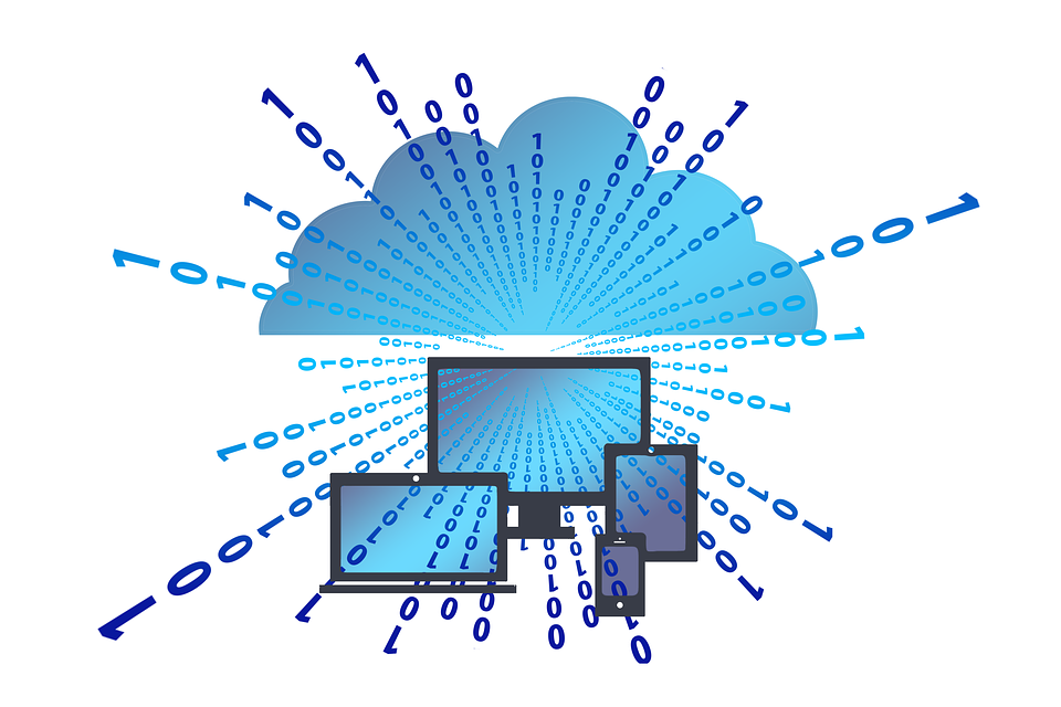 La technologie au service de la data !