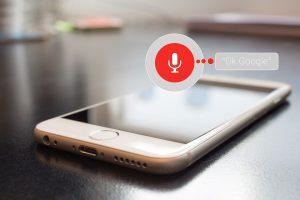La recherche vocale, un nouveau défi SEO