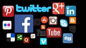 Médias Sociaux : les troubles comportementaux !