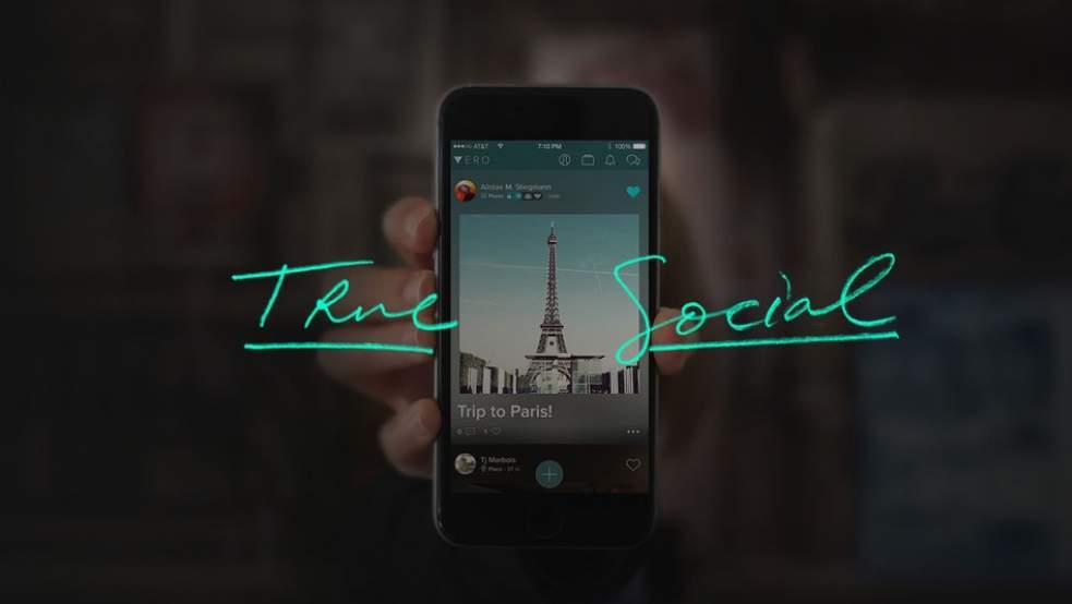 Le réseau social Vero un simple effet de mode ou un futur succès !