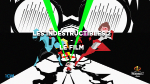 Les Indestructibles 2, le film !