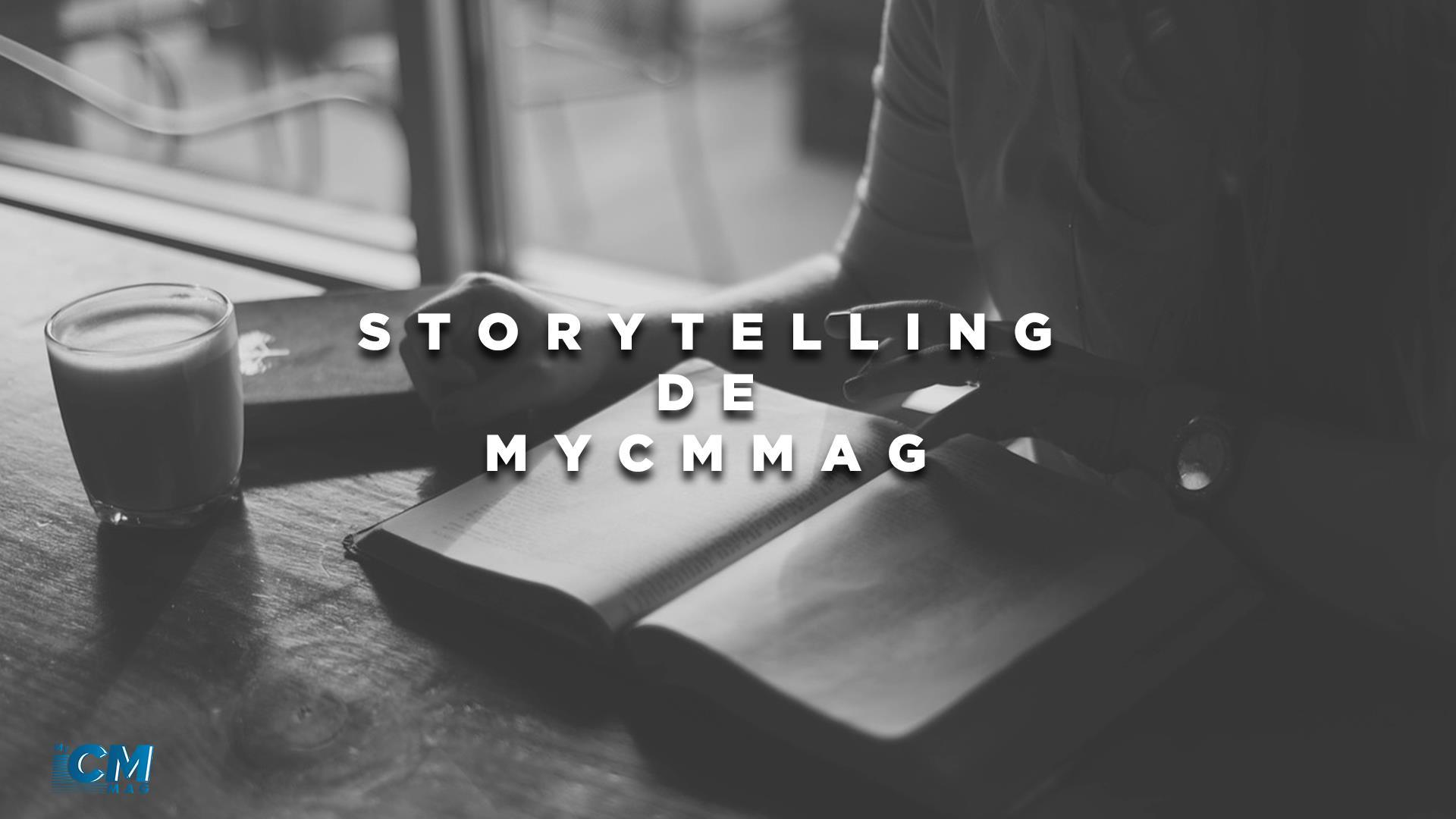StoryTelling de mon blog My CM Mag ses 6 dernières années