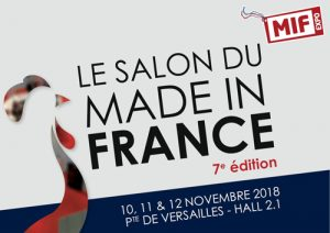 MIF alias Made in France : le salon des produits 100% français !