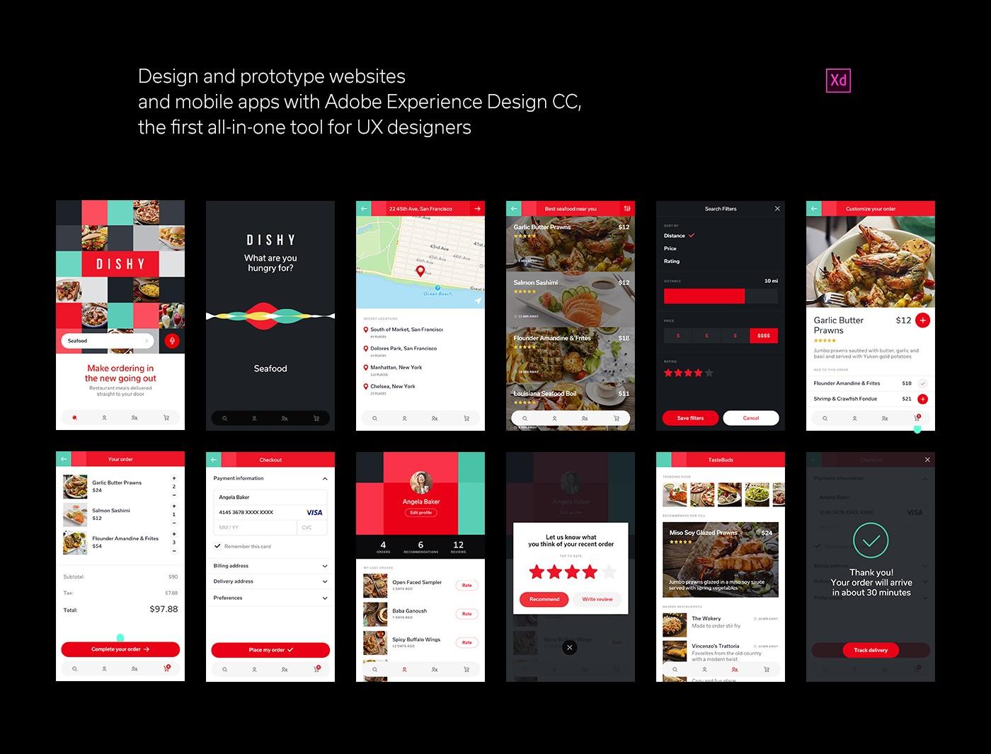 Qu'est-ce que l'UX et UI Design !