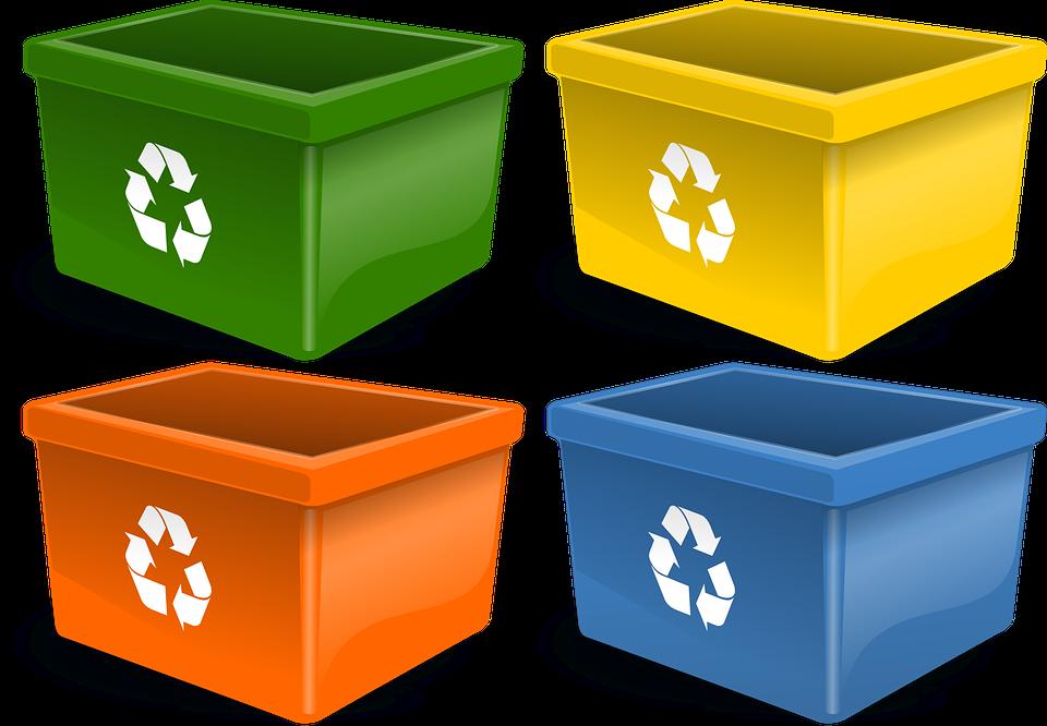 5 bonnes manières de recycler ses emballages !