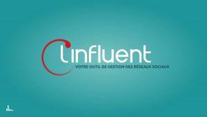 Gérer vos réseaux sociaux avec l'outil Linfluent