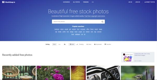 snapstock-banques-images-gratuites