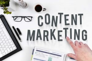 Le Content Marketing B2B