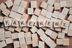 Les 5 Fakes News des 5 dernières années 🤔