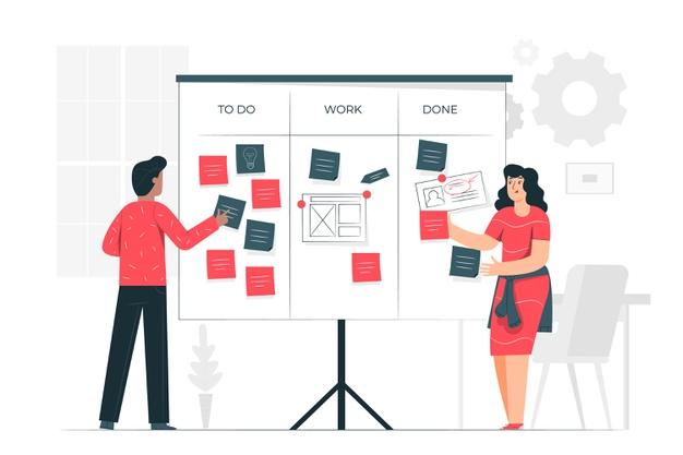 Slack, un outil de collaboration avec ses clients ou collègues 👩💻