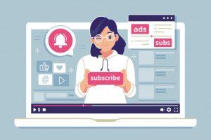 Et si vous faisiez du YouTube Ads🎬pour votre entreprise ? 🤔