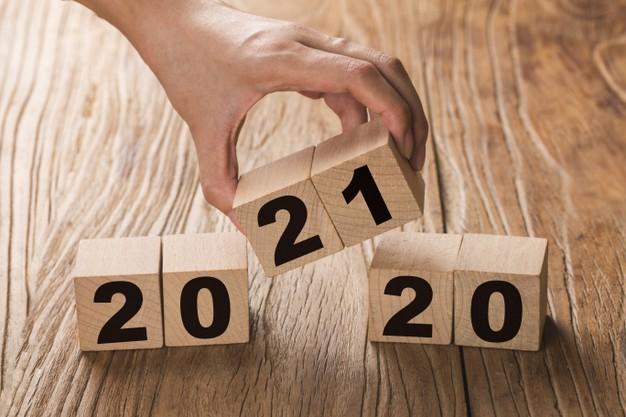 Qu'est-ce qui s'est passé en 2020 ? 🤔
