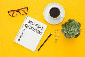 Les bonnes résolutions à prendre en 2021 ! 🔥