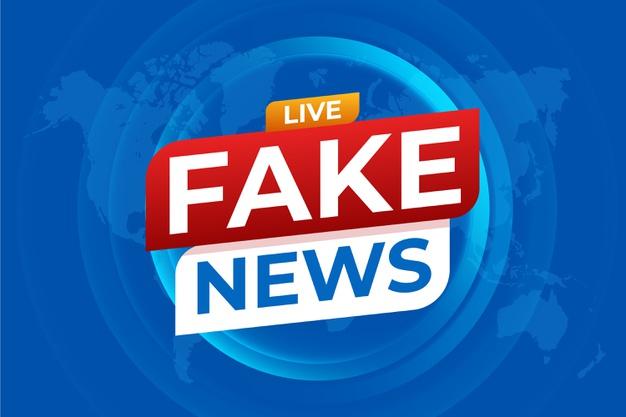 Les fakes news, une tendance qui a pris de l'ampleur