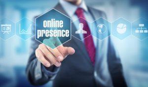 Pourquoi faut-il avoir une présence en ligne et par quels moyens ? 💻📱