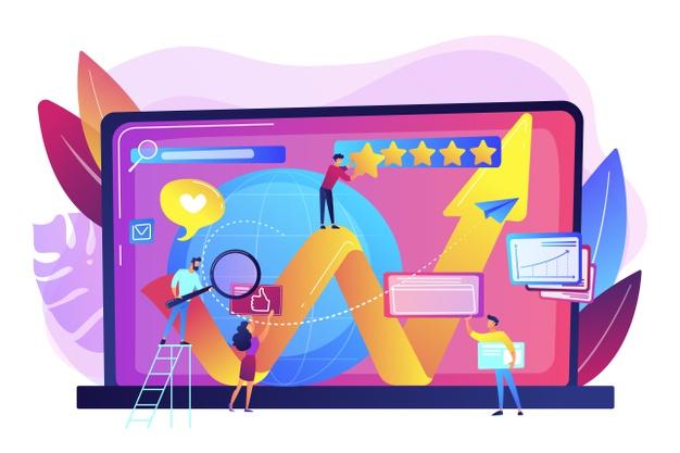Read more about the article Comment travailler sa e-réputation en tant entreprise ou entrepreneur ?