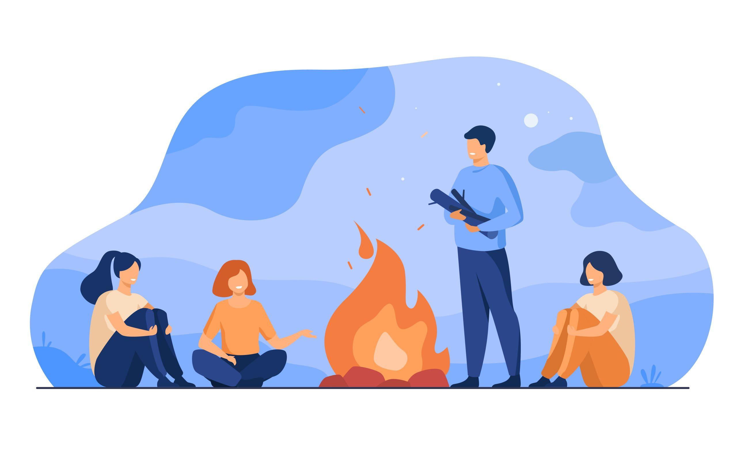 Read more about the article C'est quoi le storytelling ?