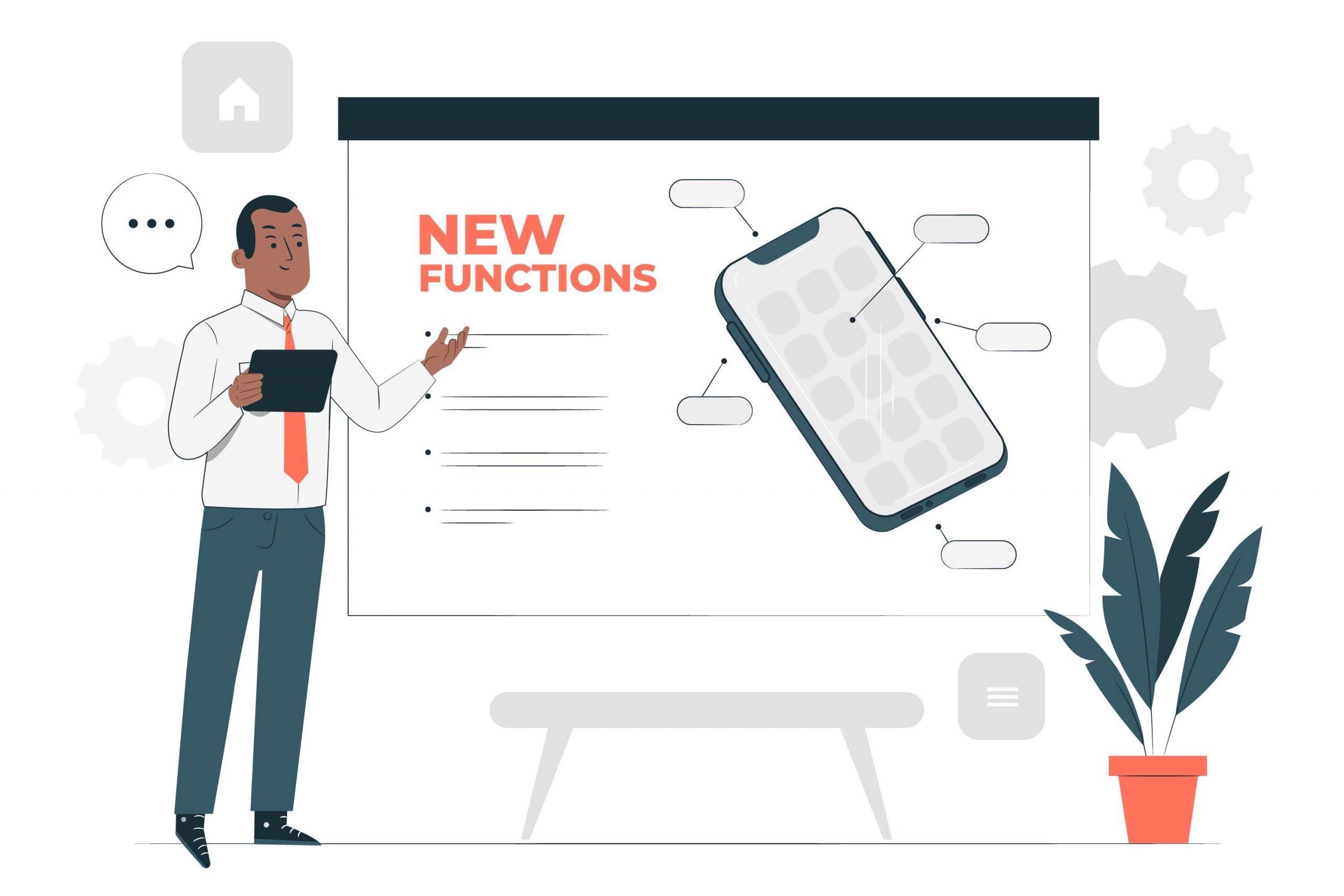 Read more about the article Les différentes fonctionnalités des réseaux sociaux
