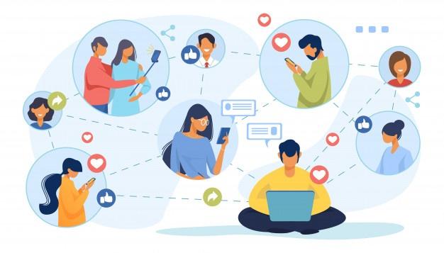 Read more about the article Les bonnes pratiques sur les réseaux sociaux !